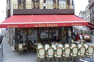 image - Bar Brasserie LE RIVE GAUCHE