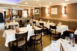 image - Bar Café Restaurant LE DIX