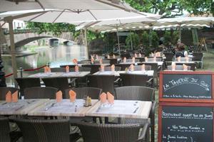 image - Restaurant La Taverne du Quai