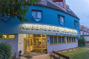 image - Auberge de Jeunesse HI Strasbourg 2 Rives
