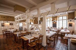 image - Restaurant Bistrot des Copains