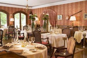 image - Restaurant Gourmet de l'Ile