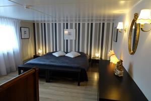 image - Chambre d'hôtes La Ferme Bleue - La Suite
