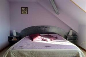 image - Chambre d'hôtes La Ferme Martzloff - Glycine