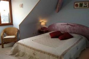 image - Chambre d'hôtes La Ferme Martzloff - Bleuet