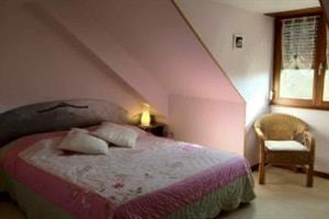 image - Chambre d'hôtes La Ferme Martzloff - Pivoine