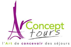 image - Arconcept Tours