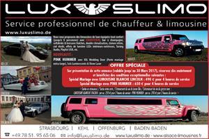 image - AHG - Luxuslimo