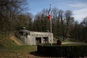 image - Schoenenbourg Fort