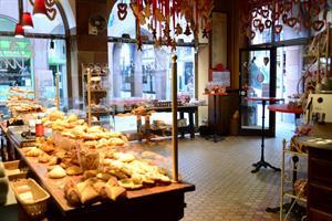 image - Bäckerei