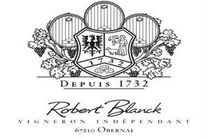 image - Vins d'Alsace Robert Blanck