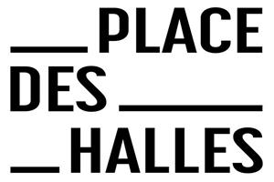 image - Shopping centre Place des Halles