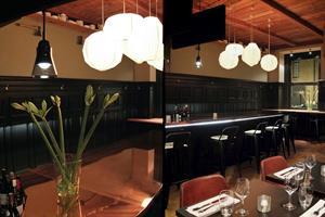 image - Restaurant A la Hache