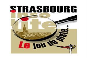 image - Strasbourg Insolite (Estrasburgo insólito)