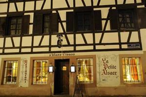 image - Restaurant La Petite Alsace