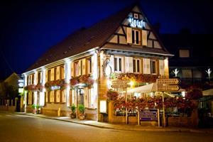 image - Hôtel Aux Comtes de Hanau