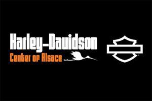 image - En Harley-Davidson : Harley-Davidson Center of Alsace