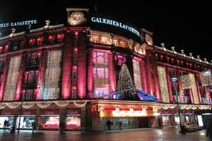 image - Galeries Lafayette
