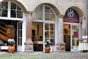 image - Restaurant Perles de Saveurs