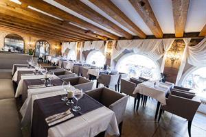 image - Restaurant Le Dôme