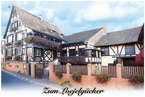 image - Restaurant Auberge de Traenheim