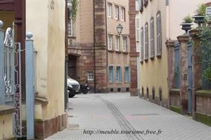 image - Au gîte de l'ancien hôtel Waldner de Freundstein