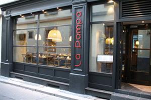 image - Restaurant La Pampa