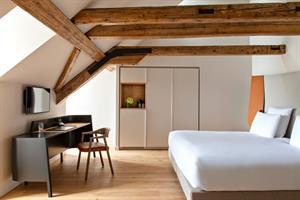image - Hôtel Les Haras