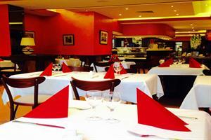 image - Restaurant Rouget de l'Isle
