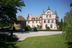 image - Chambres d'hôtes du Château d'Osthoffen