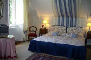 image - Chambre d'hôtes du Château d'Osthoffen - Nebel