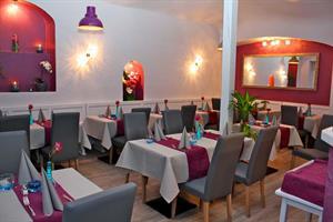image - Restaurant La Ruelle des Saveurs