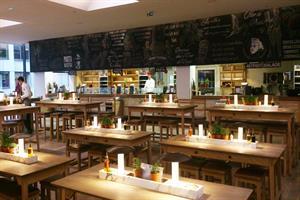image - Restaurant Vapiano