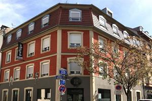image - Hôtel Graffalgar