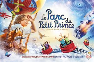 image - Opéraprince - The Little Prince Park