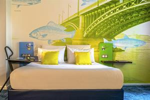 image - Hôtel Ibis Styles Avenue du Rhin