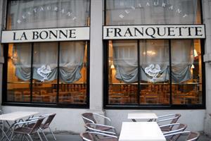 image - Restaurant La Bonne Franquette
