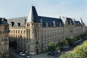 image - Hôtel des Postes