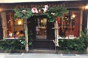 image - Restaurant chez Tante Liesel