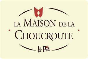 image - La Maison de la Choucroute - LE PIC