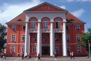 image - Rathaus