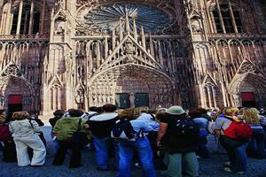 image - Geführte Besichtigungen für Reisegruppen