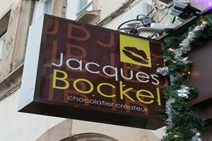image - Chocolaterie Jacques Bockel