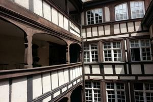 image - Meublé Un Bijou à Strasbourg