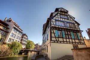 image - Pavillon Régent Petite France