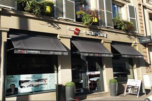 image - Restaurant Yapan Sushi - Rue de la Nuée Bleue