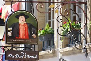image - Restaurant Au Bon Vivant