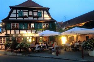 image - Restaurant Le Cheval Blanc