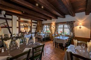image - Restaurant Le Chou'Heim