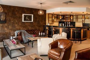 image - Le Lodge Hôtel